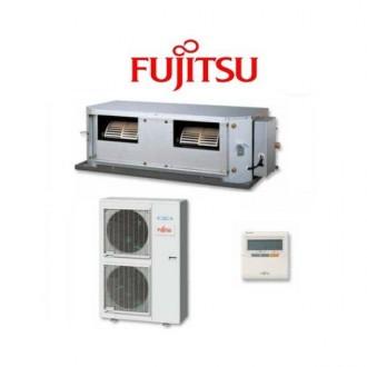 Aire acondicionado Conductos FUJITSU ACY170HUIAT-LH