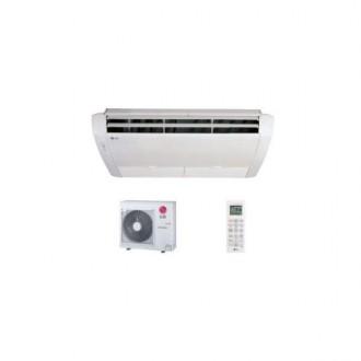 Aire acondicionado Techo LG 6000 frigorías CV24NJ2+UU24WU42