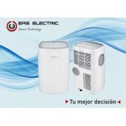 Aire Acondicionado Portatil EAS ELECTRI ETP-12