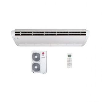 Aire acondicionado Techo LG 10500 frigorías UV42NL2+UU42WU32