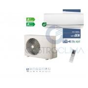 Split pared inverter clase A++ de 3000 frigorías HTWS035IX90