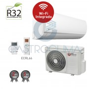 Aire Acondicionado Split 3000 frigorías Eas Electric EMX35K