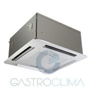 Aire acondicionado Cassette 9000 frigorías HISENSE AUC-105 de R32