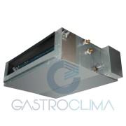 Conductos inverter clase A++ 8000 frigorías HISENSE AUD36UX