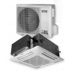 Aire acondicionado cassete 6000 frigorías HTW-C9-071L01