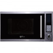 Microondas con Grill 28 litros EMBG28LSS