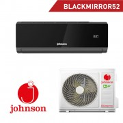 Aire acondicionado Split Johnson BLACKMIRROR52 WIFI