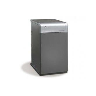 Caldera gasóleo hierro calefacción 50KW DOMUSA SIRENA CAL FD-50-E