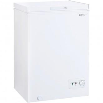 Congelador horizontal Blanco A+ EMCF100