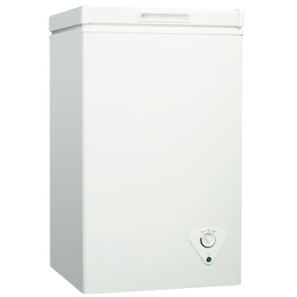 Congelador horizontal Blanco A+ EMCF60