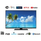 Television EAS ELECTRIC 40 pulgadas E40SL803