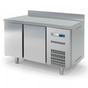Mesa Fría Snack Eco 1495X600X850h mm 2 puertas MD-150-F