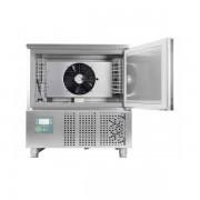 Abatidores de Temperatura Económicos 560X700X515h mm 3 bandejas CR3ECO