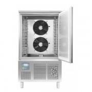 Abatidores de Temperatura 790X700X850h mm 5 bandejas CR-051GN1/1