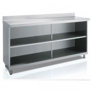 Mueble Estantería Eco 1000X600X1040h mm 1 estante ED-100