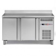 Mesa Snack Refrigerada 1492X600X850h mm MRCH-150
