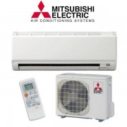 Split pared inverter MITSUBISHI ELECTRIC 4300 frigorías