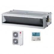 Aire acondicionado  Conductos LG CM24N14+UU24WU42