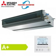 Aire acondicionado Conductos  3000 frigorias Mitsubishi electric PEZS-35VJA POWER INVERTER