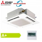 Aire acondicionado Cassette Mitsubishi electric PLZS-60VBA POWER INVERTER