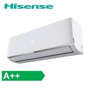 Aire Acondicionado Split 4500 frigorías Hisense DJ50 de R32