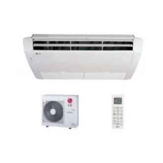 Aire acondicionado Techo LG 4300 frigorías CV18NJ2+UU18WUE2
