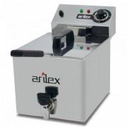 Freidora Eléctrica ARILEX Sin Grifo 7 Litros