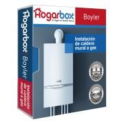 HogarBox Boyler, Instalación caldera a gas condensación