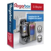 HogarBox G-Boyler, instalación caldera de Gasoil