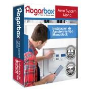 HogarBox Aero System Mono, instalación aerotermia mono