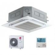 Aire acondicionado Cassette LG 6000 frigorías CT24NP2+UU24WU42