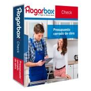 HogarBox Check, presupuesto para instalación.