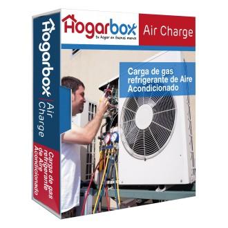 HogarBox AIR Charge, carga de 1 kg de gas refrigerante