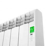 Radiador eléctrico ROINTE Serie D BLANCO