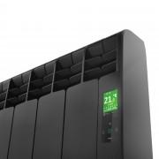 Radiador eléctrico ROINTE Serie D Black Series