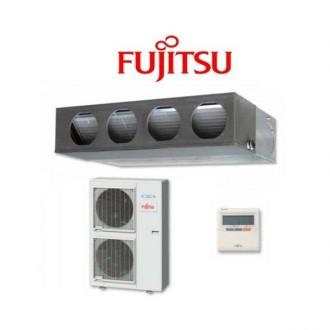 Aire acondicionado Conductos FUJITSU
